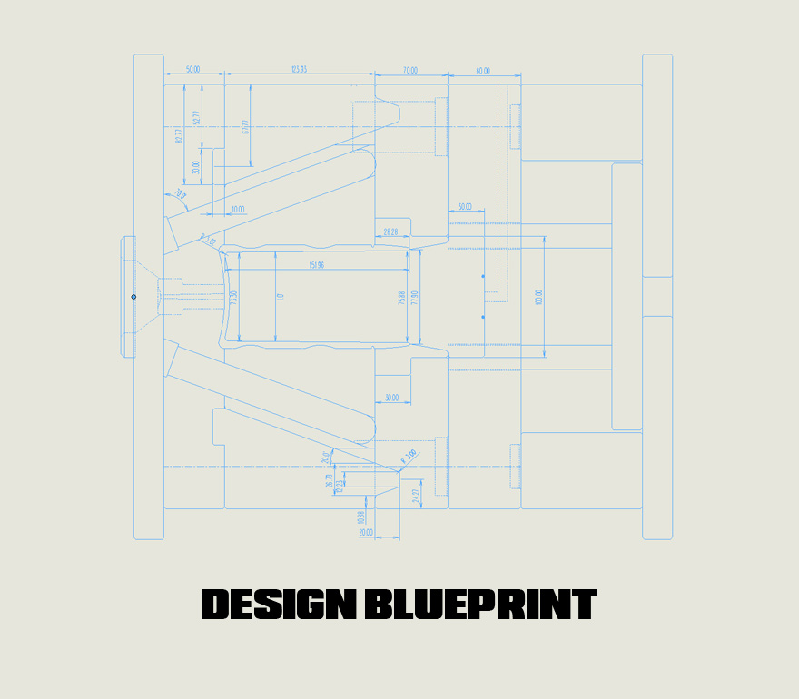 Design Blueprint